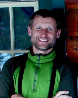 Jon Mullen